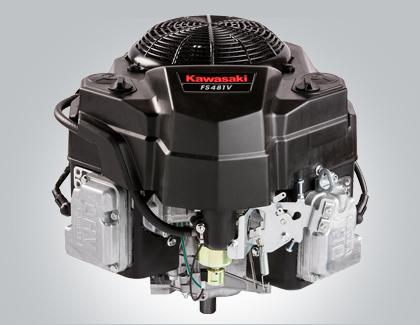 Kawasaki FS481V 603cc twin cylinder engine