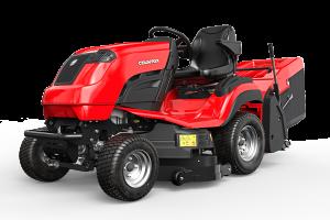 B255-4WD garden tractor