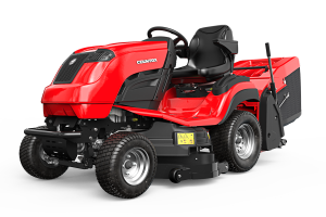 B65-4WD garden tractor