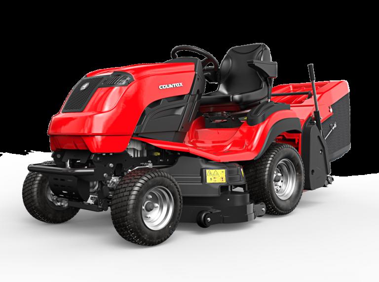 A25-50HE garden tractor
