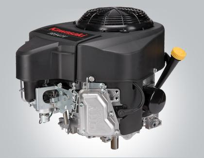 Kawasaki FR541V 603cc twin cylinder engine
