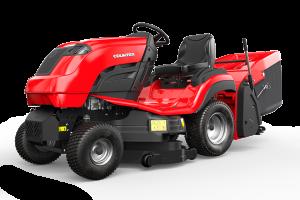 C40 garden tractor