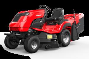 C80 garden tractor