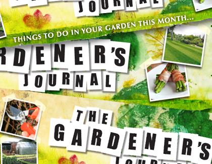 Countax garden tractor countax life gardener's journal
