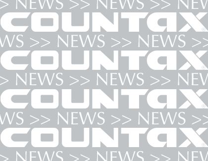 The latest Countax News