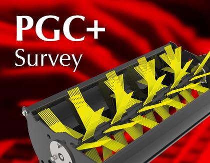Countax PGC+ Survey